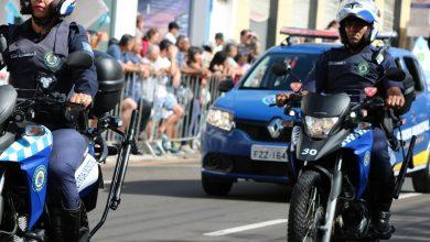 Foto de Policiamento será redobrado durante carnaval em São Carlos