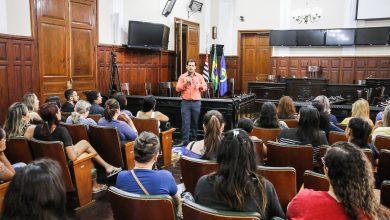 Foto de Justiça suspende concurso público da Educação, informa vereador Roselei