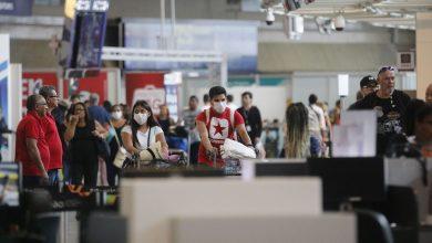 Foto de Anac lança formulário para ajudar brasileiros a voltar para o país