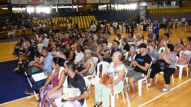 Foto de CDHU entrega 928 matrículas de imóveis em São Carlos