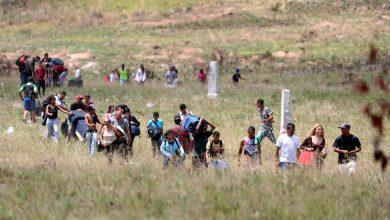 Foto de Governo fecha fronteiras terrestres com países sul-americanos