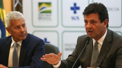 Foto de Coronavírus: Brasil tem 92 mortes e 3,4 mil casos confirmados