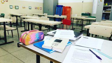 Foto de Pais atendem as recomendações da Prefeitura e menos de 10% dos alunos da Educação Infantil comparecem as aulas