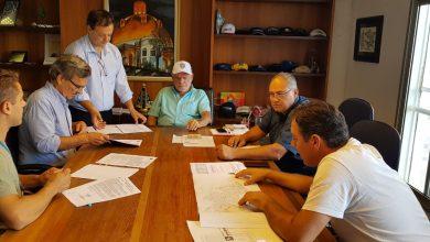 Foto de Bairro Presidente Collor será recapeado com recursos do próprio Município
