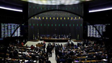 Foto de AGU pede suspensão do uso de fundo eleitoral para combater covid-19