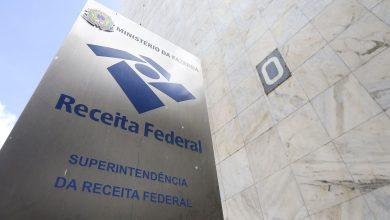 Foto de Receita adia para junho pagamento da primeira cota do Imposto de Renda