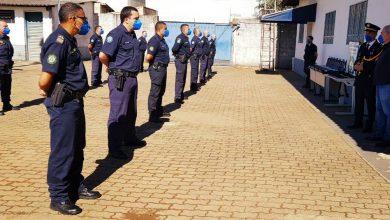 Foto de Guarda Municipal já trabalha armada em São Carlos
