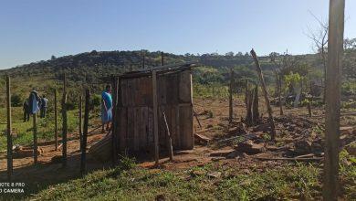 Foto de Área de Preservação Ambiental invadida no Cidade Aracy é desocupada