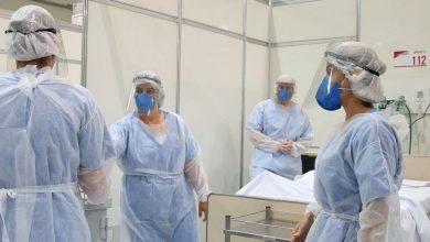 Foto de Pesquisadores desenvolvem tecido que neutraliza novo coronavírus