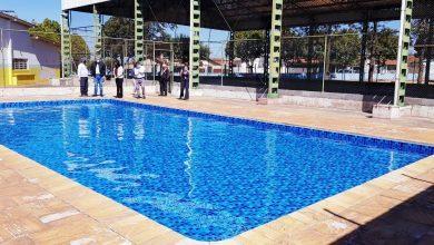 Foto de Prefeitura investe R$ 1,4 milhão na recuperação de piscinas da rede municipal de ensino