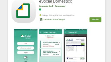 Foto de Governo lança aplicativo eSocial Doméstico para dispositivos móveis
